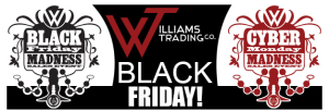 Sex Toys Cyber Monday Black Friday Williams Trading co
