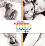 gay pride front