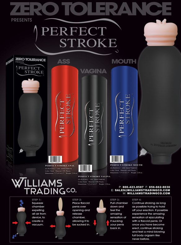 williams-perfect-stroke-spec-sheet