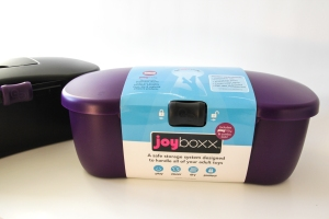 JOYBOXX with PLAYTRAY 2014 Front Package