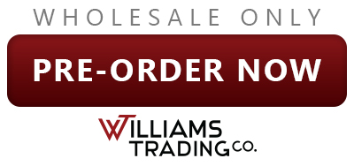 Williams Trading Co Pre-Order Now